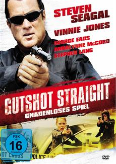 "DVD/BD-VÖ | ""Gutshot Straight"" mit Steven Seagal & Vinnie Jones"