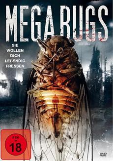 Gewinnspiel | Mega Bugs