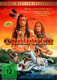 "DVD-Veröffentlichung des Westernklassikers ""Grauadler"" am 10.04.2015"