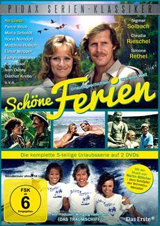 DVD-VÖ | Schöne Ferien am 21.12.2012