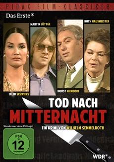 DVD-VÖ   Tod nach Mitternacht