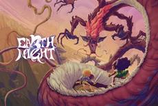EarthNight - Die Drachenapokalypse beginnt heute auf Nintendo Switch und Steam - PS4 folgt in Kürze