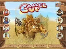 """eggertspiele to go: """"Camel Up"""" ab sofort auch auf iPad und Co."""