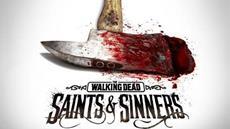 Entwickler von The Walking Dead: Saints & Sinners veröffentlichen Bilder von Easter Eggs
