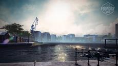 Euro Fishing entwickelt einen urbanen See für das ultimative Angelerlebnis für PC und Xbox One.