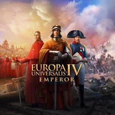 Europa Universalis IV: Emperor ab heute erhältlich