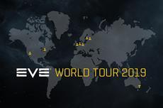 EVE Invasion World Tour: Episches Finale mit EVE London