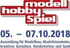 23. modell-hobby-spiel lockt mit Spieleneuheiten, Premieren und Turnieren