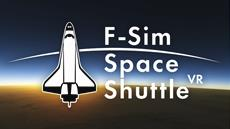F-Sim | Space Shuttle VR coming to Oculus Go this Fall