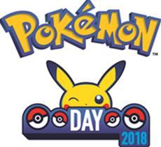 Feierlichkeiten zum Pokémon Day 2018 enthüllt