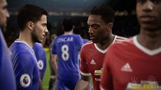 Fifa 17 - Screenshot
