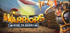 Fight to the death in Warriors: Rise to Glory Online Multiplayer coming January 28!