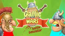 Fight your way through Roman legions in Gallic Wars: Battle Simulator