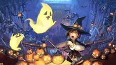 Final Fantasy XIV: Das Allerschutzheiligen-Fest holt die Geister zurück nach Eorzea!