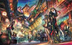 Final Fantasy XIV: Neues Bildmaterial zur kommenden Erweiterung Stormblood veröffentlicht