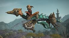 """Final Fantasy XIV - Update 3.2 """"The Gears of Change"""" mit vielen Veränderungen jetzt online"""
