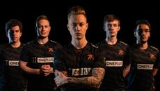 Fnatic und OnePlus: Globale Partnerschaft startet bei Legends in Action Live