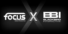 Focus Home Interactive and Blackbird Interactive are delighted to announce their partnership on a new game to be revealed later this year