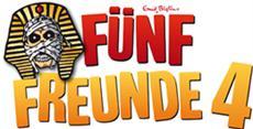 FÜNF FREUNDE 4 feiert Premiere mit rund 1300 Gästen