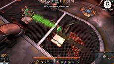 Games of Glory ist ab sofort auf Steam erhältlich