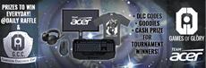 Games of Glory Turnier auf der gamescom - Am Stand von Acer Geld- und Hardwarepreise gewinnen - Neuer gamescom-Trailer zur dynamischen Spielwelt