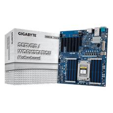 GIGABYTE startet mit Server- und Workstation Mainboards in Europa