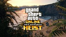 Grand Theft Auto Online: The Cayo Perico Heist ab 15. Dezember