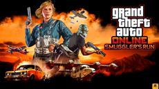 GTA Online: Smuggler's Run jetzt verfügbar