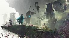 Guild Wars 2 - Sunqua-Gipfel-Dungeon ab sofort verfügbar
