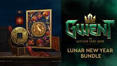 GWENT: The Witcher Card Game (PC, iOS) feiert Mondneujahr - Android-Fassung erscheint im ersten Quartal 2020