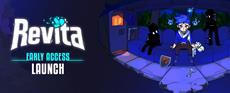 Herz-opferndes Roguelite Revita aus Deutschland erscheint heute für Steam Early Access