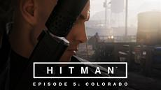HITMAN: Episode 5 - Colorado ab sofort erhältlich