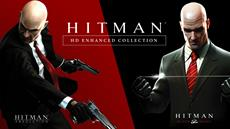 Hitman HD Enhanced Collection - ab 11. Januar 2019 erhältlich