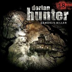 """Ein neuer Zyklus beginnt: Folge 18 der Mystery-Hörspielreihe Dorian Hunter 18 """"Kane"""""""