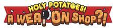 Holy Potatoes! A Weapon Shop?! für PS4 und Nintendo Switch angekündigt