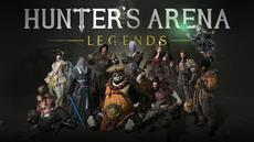 Hunter's Arena: Legends Enters Steam Early Access On July 15th
