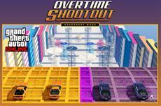 """HVY Nightshark und Gegner-Modus """"Overtime Shootout"""" jetzt in GTA Online verfügbar, GTA$- & RP-Boni und mehr"""