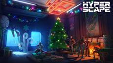 Hyper Scape<sup>&trade;</sup> erscheint im Epic Games Store, Crossplay f&uuml;r Konsolen ab jetzt verf&uuml;gbar