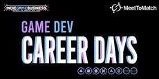 IGDA, IGB, and Meet to Match Launch Online Games Career Fair