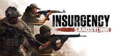 Insurgency: Sandstorm's Open Beta begins today on Steam