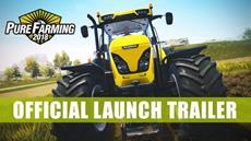 Jetzt wird geackert - Pure Farming 2018 erscheint heute - Umfangreicher Support-Plan angekündigt