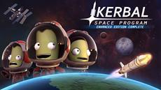Kerbal Space Program: Enhanced Edition Complete jetzt für Konsolen erhältlich