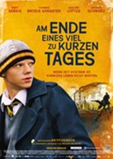 Kinostart | AM ENDE EINES VIEL ZU KURZEN TAGES