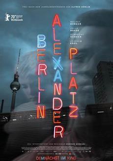 Trailer zu BERLIN ALEXANDERPLATZ