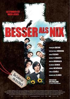 Kinostart | BESSER ALS NIX