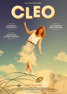Trailer zu CLEO