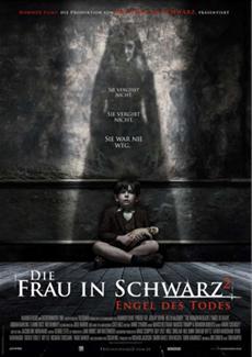 Kinostart   Die Frau in Schwarz 2
