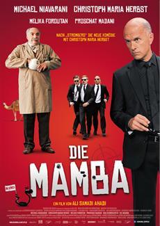 """Top-Agenten vs. Top-Terroristen: Von """"Austin Powers"""" bis """"Johnny English"""" und """"Die Mamba"""""""