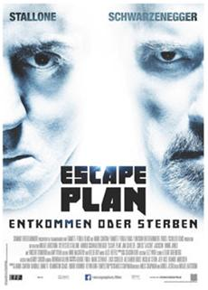 """Escape Plan"": Sly & Arnie in 3 neuen englischen Clips (Kinostart: 14. November)"