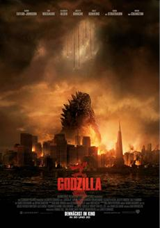 GODZILLA: Neuer deutscher Trailer #3 - Kinostart 15. Mai 2014 (Warner Bros., Legendary Pictures)